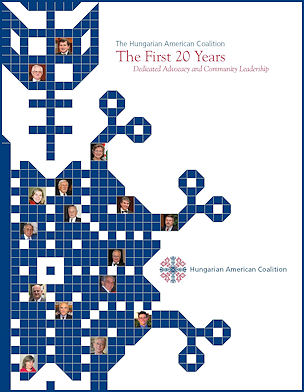 The First 20 Years (large book cover)